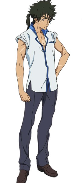 Kennosuke Tokisada Ouma