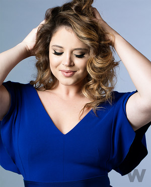 Kether Donohue