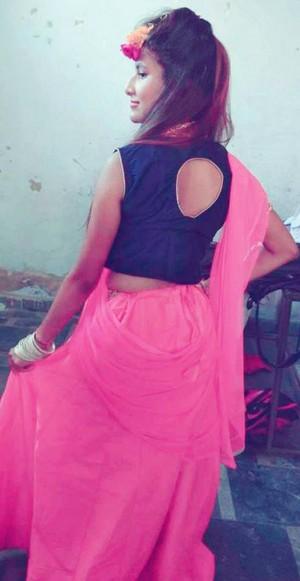 Khushi gola