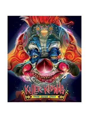 Killer Klowns From Outer puwang