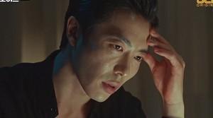 Kim Jae Wook as Mo Tae Gu / VOICE