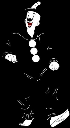 Koko Anime Render