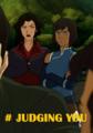 Korra & Asami - avatar-the-legend-of-korra fan art