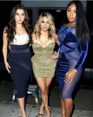 Lauren Ally and Normani