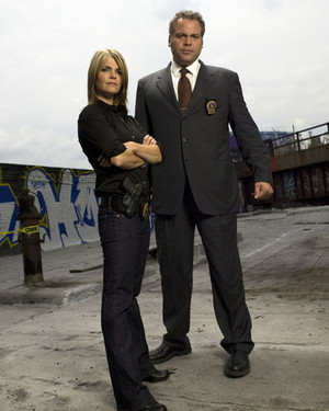 Law and Order: Criminal Intent Cast