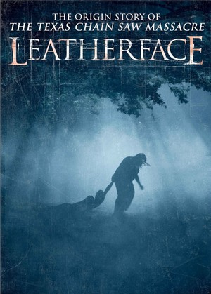 Leatherface (2017) Poster