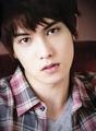 Lee Jonghyun - music photo