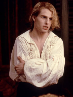Lestat Interview Vampire
