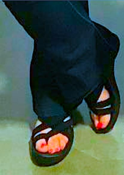 Linda's Sandals