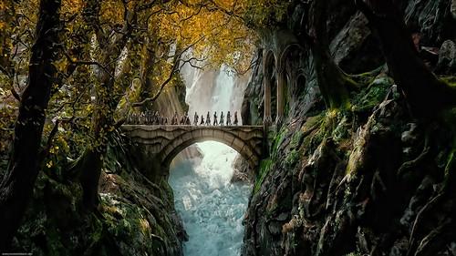el señor de los anillos fondo de pantalla titled Lord of the Rings