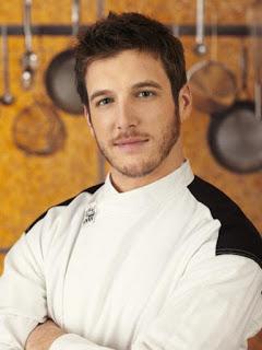 Louis Repucci (Season Eight)