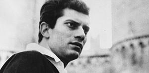 Luigi Tenco (21 March 1938 – 27 January 1967)
