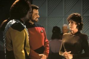 Lwaxana Troi