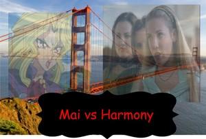 Mai vs Harmony