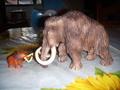 Manny e il mammut lanoso