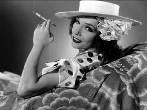 María Guadalupe Villalobos Vélez- Lupe Vélez (July 18, 1908 – December 14, 1944)