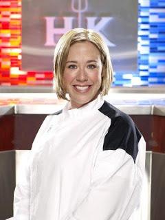Maria Torrisi (Season Seven)