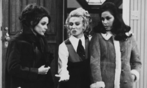 Mary, Rhoda, Phyllis