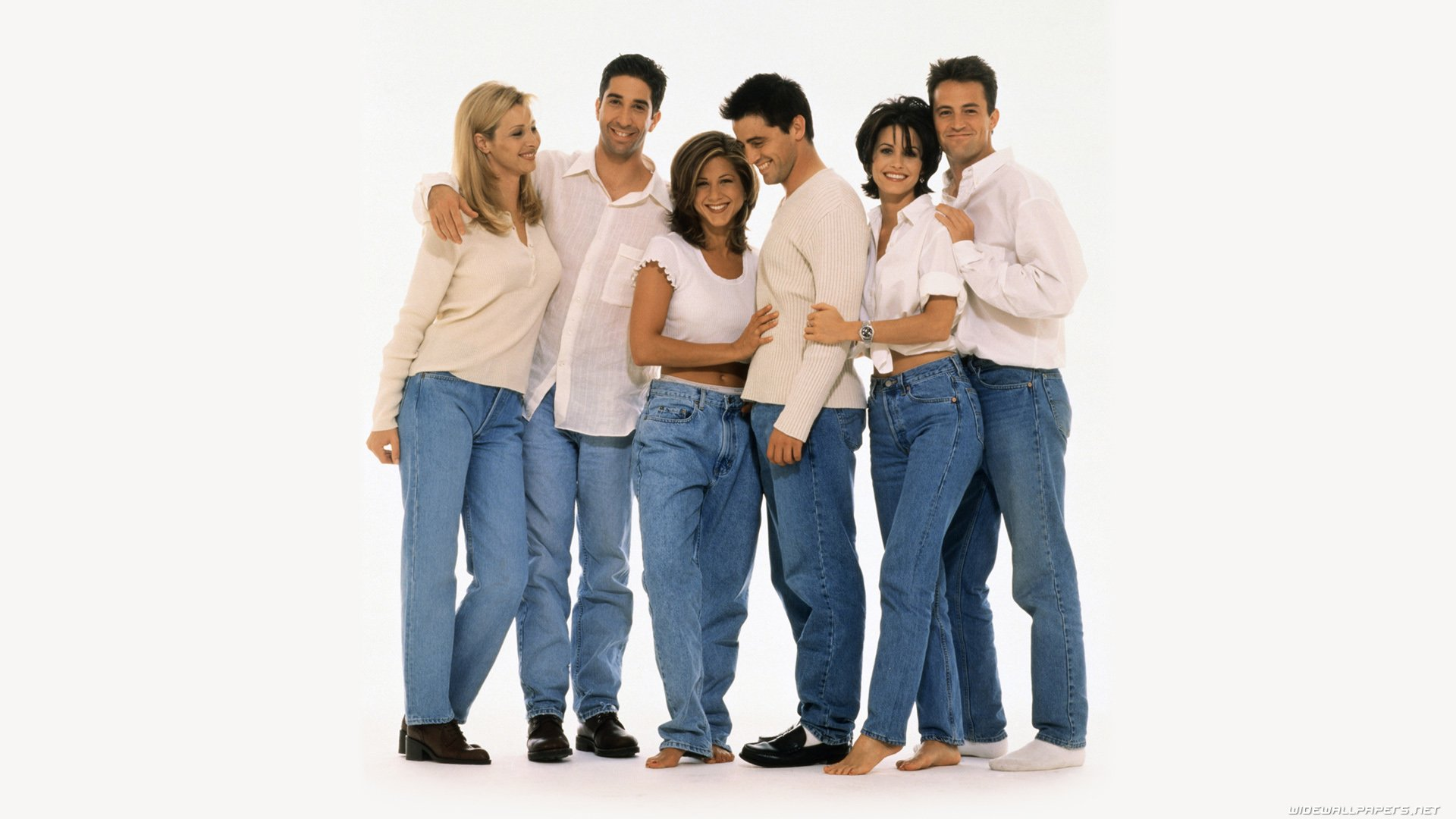 Friends images Matching Outfits! HD wallpaper and background photos