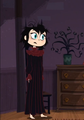 Mavis Night Dress - hotel-transylvania photo