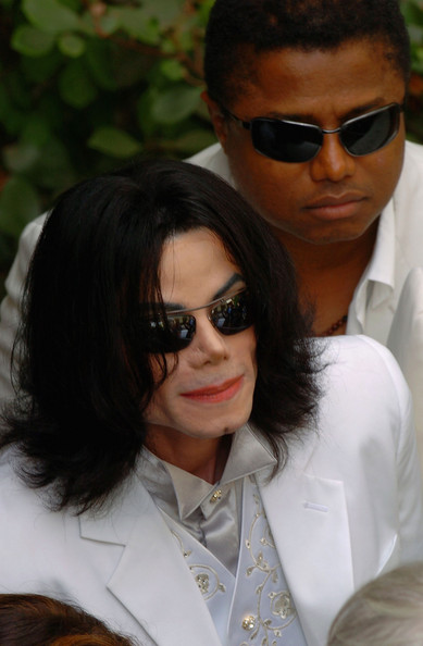 Michael And Randy