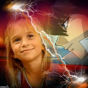 Michelle and Kaiba: Thunderstorm