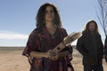 "Midnight, Texas ""Blinded 의해 The Light"" (1x06) promotional picture"