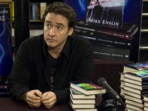 Mike Enslin