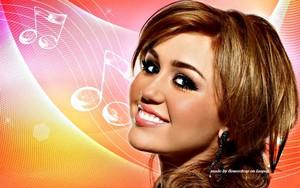 Miley দেওয়ালপত্র