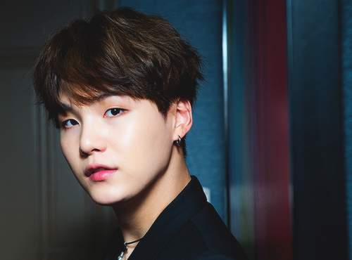 Suga (BTS) wallpaper called Min Yoongi