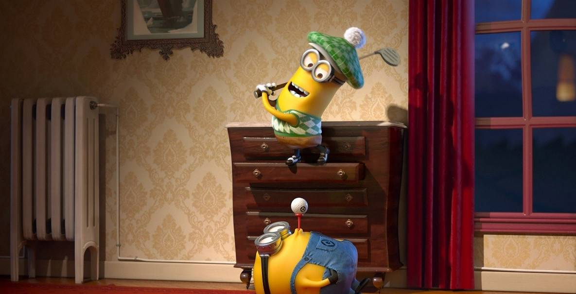 despicable me 2 review Trying to decide whether 'despicable me 2' is worth your time this weekend let fellow moviegoers help you decide moviefone caught up with audience members at an early screening to find out if they are in or out for universal's sequel to 2009's 'despi.