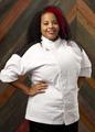 Monique Booker (Season Fourteen)