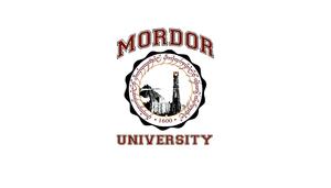 Mordor universitas