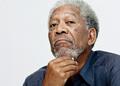 Morgan Freeman (2009)