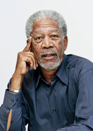 Morgan Freeman (2009)