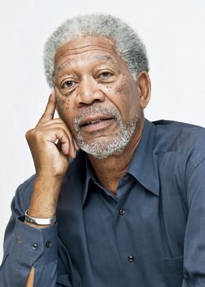 морган Freeman (2009)