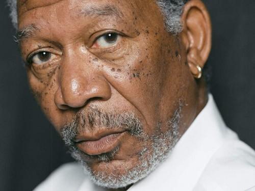 morgan Freeman karatasi la kupamba ukuta called morgan Freeman