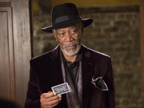 morgan Freeman karatasi la kupamba ukuta entitled morgan Freeman