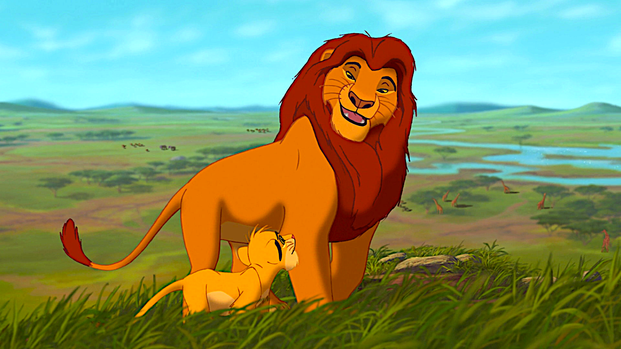 The Lion King  Funny  TV Tropes