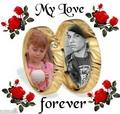 My Love Forever - full-house fan art