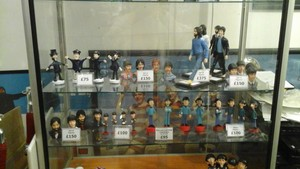 My visit to the लंडन Beatles Store
