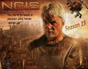 NCIS S15 - Gibbs: Never Give Up. August 2017