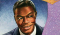 "Nat ""King"" Cole - nat-king-cole fan art"