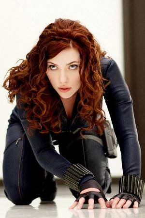 Natasha Romanoff (Iron Man 2)