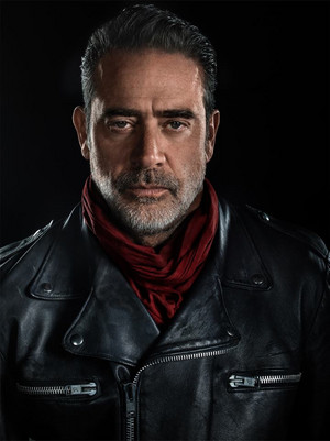 Season 8 Portrait ~ Negan
