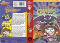 Nickelodeon's The Fairly Oddparents Abra Catastrophe The Movie (2003) VHS