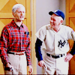 Niles and Martin - frasier icon