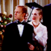 Niles and Poppy - frasier icon