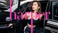 Nina Dobrev at Harper's Bazaar photoshoot - nina-dobrev photo