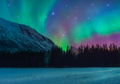 Northern Lights - daydreaming photo